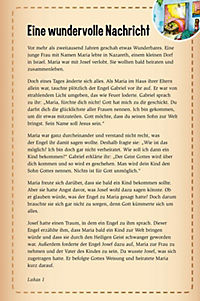Das bunte Weihnachts-Wimmel-Buch - Produktdetailbild 12