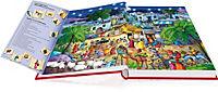 Das bunte Weihnachts-Wimmel-Buch - Produktdetailbild 16