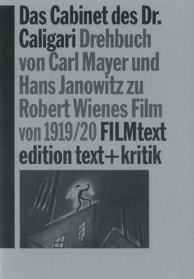 Das Cabinet des Dr. Caligari, Carl Mayer, Hans Janowitz