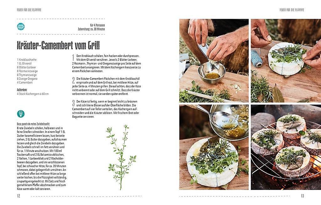 Camping Kochbuch Outdoorküche : Das camping kochbuch buch von viola lex portofrei bei weltbild.de
