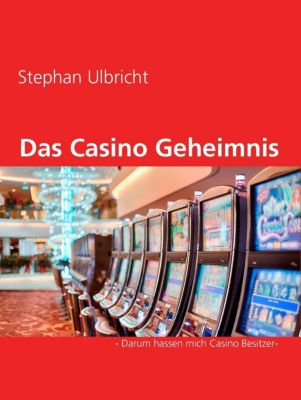 Das Casino Geheimnis, Stephan Ulbricht