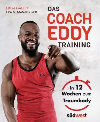 Das Coach-Eddy-Training, Edem Galley, Eva Stammberger