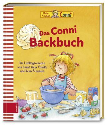Das Conni Backbuch