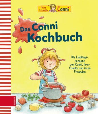 Das Conni Kochbuch, ZS Verlag GmbH