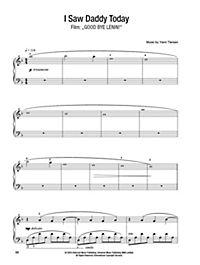 Das coole Pianoalbum, m. MP3-CD - Produktdetailbild 4