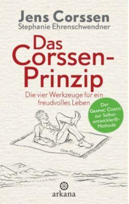 Das Corssen-Prinzip, Jens Corssen, Stephanie Ehrenschwendner