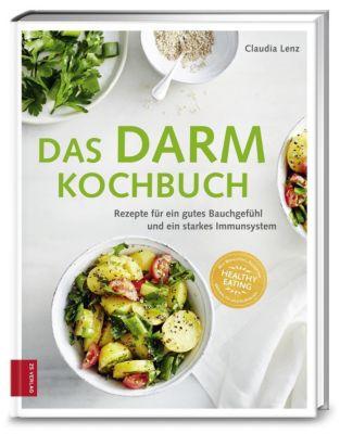 Das Darm-Kochbuch, Claudia Lenz