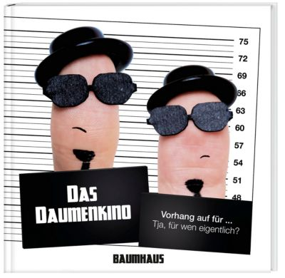 Das Daumenkino, Karl Heinz Hürter