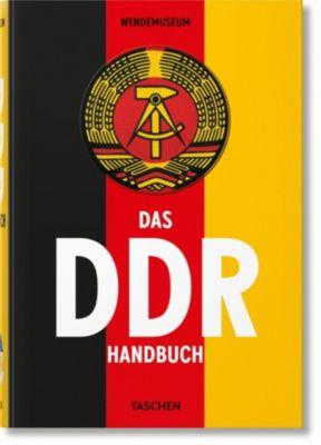 Das DDR-Handbuch - Justinian Jampol |