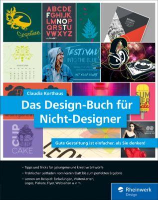 Das Design-Buch für Nicht-Designer, Claudia Korthaus