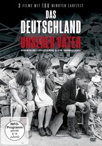 Das Deutschland unserer Väter, Das Deutschland unserer Väter, Dv