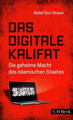 Das digitale Kalifat, Abdel Bari Atwan
