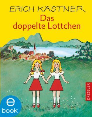 Das doppelte Lottchen, Erich Kästner