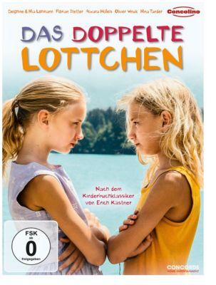 Das doppelte Lottchen (2017), Erich Kästner