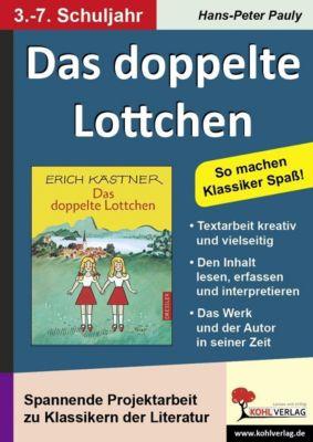 Das doppelte Lottchen - Begleitmaterial, Hans-Peter Pauly