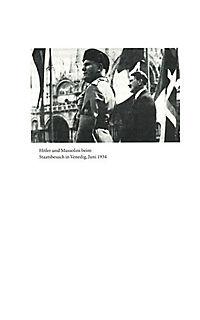 """Das """"Dritte Reich"""" - Produktdetailbild 3"""