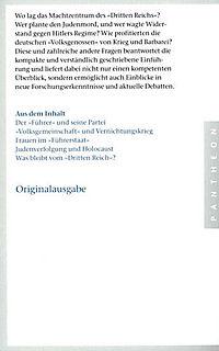 """Das """"Dritte Reich"""" - Produktdetailbild 2"""