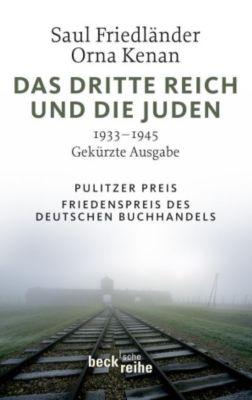 Das Dritte Reich und die Juden, Saul Friedländer