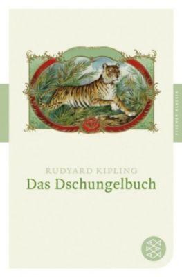 Das Dschungelbuch, Rudyard Kipling