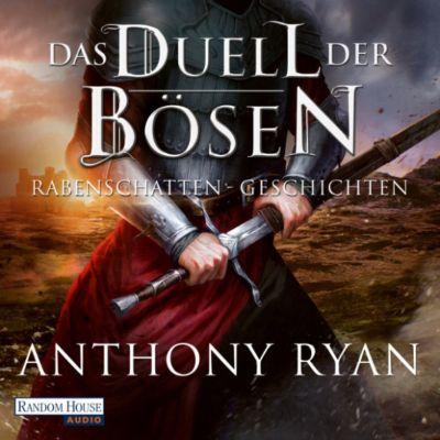 Das Duell der Bösen, Anthony Ryan