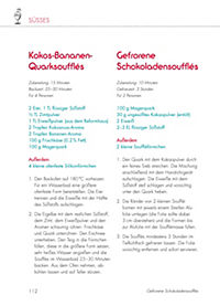 Das Dukan Diät Kochbuch - Produktdetailbild 7