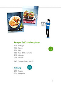 Das Dukan Diät Kochbuch - Produktdetailbild 2