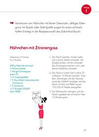 Das Dukan Diät Kochbuch - Produktdetailbild 4