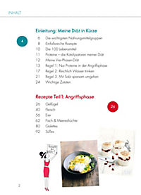 Das Dukan Diät Kochbuch - Produktdetailbild 1