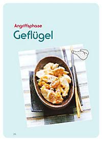 Das Dukan Diät Kochbuch - Produktdetailbild 3