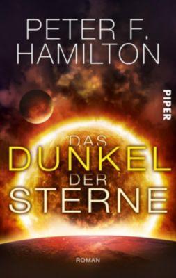 Das Dunkel der Sterne - Peter F. Hamilton |