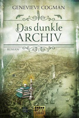 Das dunkle Archiv - Genevieve Cogman  