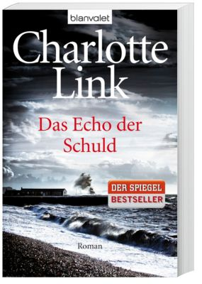 Das Echo der Schuld - Charlotte Link |