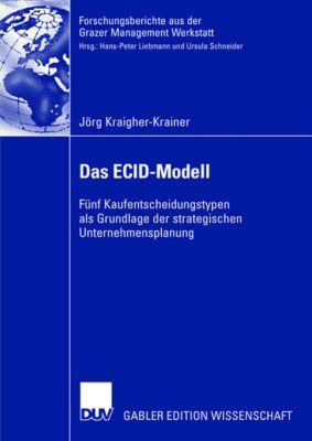 Das ECID-Modell, Jörg Kraigher-Krainer