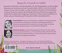 Das Einhorn im Elfenwald, 2 Audio-CDs - Produktdetailbild 1
