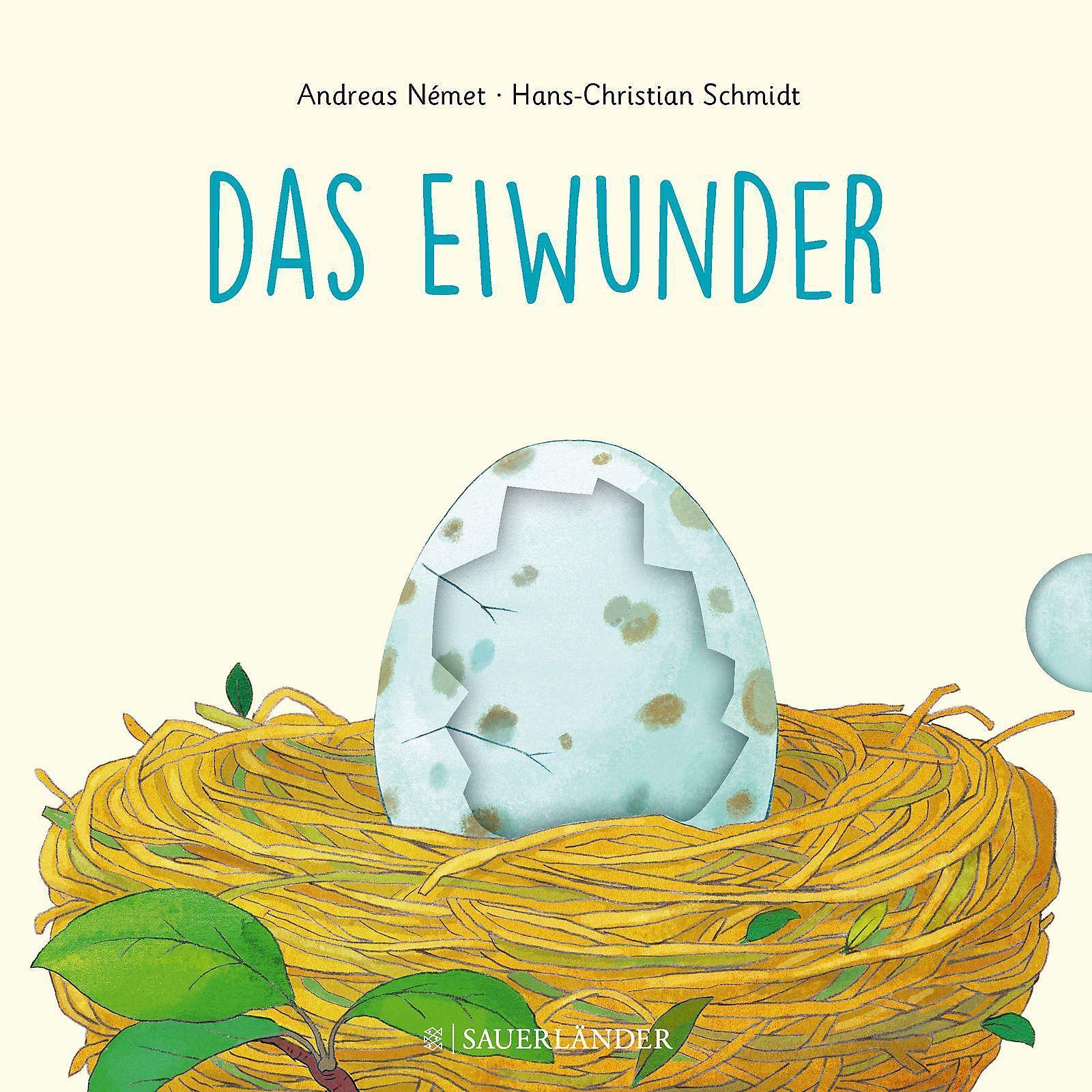 c638d3b6db275b Das Eiwunder Buch von Hans-Christian Schmidt portofrei bestellen