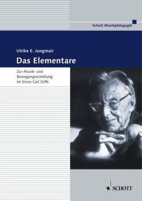 Das Elementare, Ulrike E. Jungmair