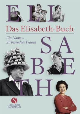 Das Elisabeth-Buch