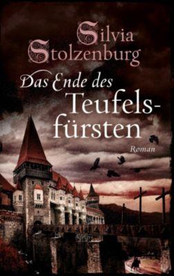 Das Ende des Teufelsfürsten, Silvia Stolzenburg
