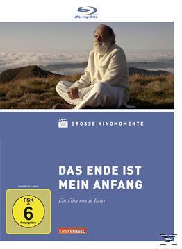 Das Ende ist mein Anfang Große Kinomomente, Folco Terzani, Ulrich Limmer, Tiziano Terzani
