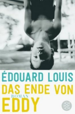 Das Ende von Eddy - Édouard Louis pdf epub