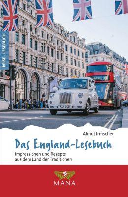 Das England-Lesebuch - Almut Irmscher |