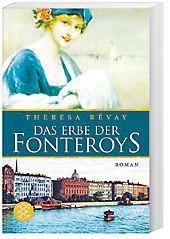 Das Erbe der Fonteroys, Theresa Révay