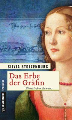 Das Erbe der Gräfin, Silvia Stolzenburg