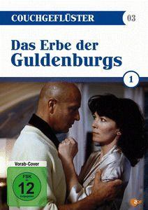 Das Erbe der Guldenburgs - Staffel 1, Michael Baier