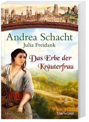 Das Erbe der Kräuterfrau -  pdf epub