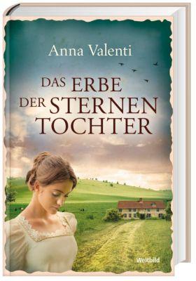Das Erbe der Sternentochter, Anna Valenti