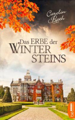 Das Erbe der Wintersteins, Carolin Rath