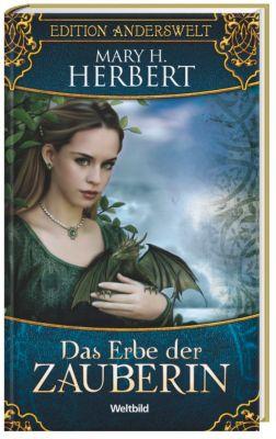 Das Erbe der Zauberin, Mary H. Herbert