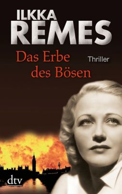 Das Erbe des Bösen, Ilkka Remes