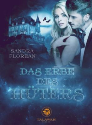 Das Erbe des Hüters, Sandra Florean